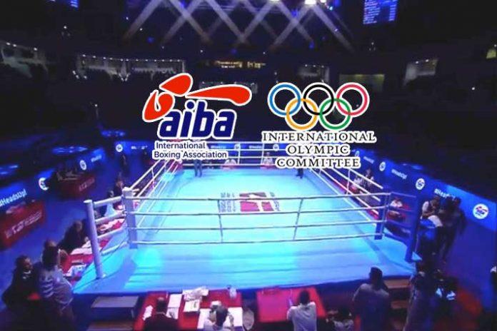 World Boxing Body AIBA,AIBA Tokyo 2020,IOC AIBA,Olympics AIBA,Tokyo Olympic Boxing