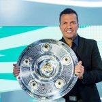 Lothar Matthaus Bundesliga,Bundesliga media rights,Bundesliga Legend Tour,Lathar Mathaus star sports episodes,Bundesliga India