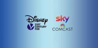 Disney Fox partnerships,Comsat Sky partnership deal,Disney Fox,Comsat Sky,Total spent on content worldwide