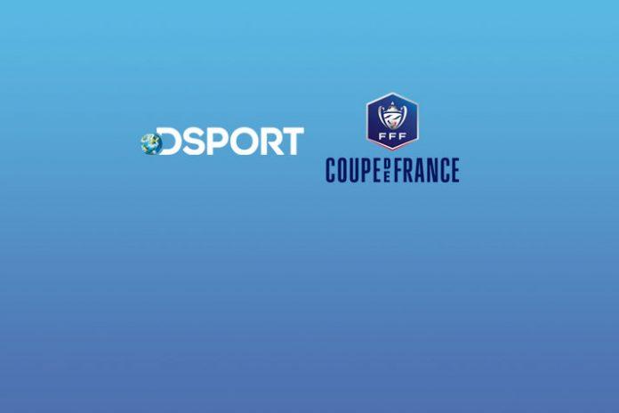DSport Media Rights,DSport Coupe de France,Coupe de France 2019,Paris Saint Germain,UEFA Europa League