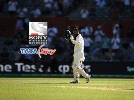 Tata Sky Sony Pictures deal,India vs Australia Cricket Live,India vs Australia Series,SonyLIV Ind vs Aus Series,Sony Pictures Network India