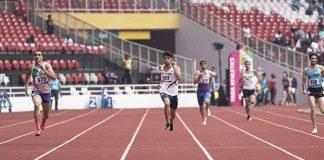 Delhi Government Award,Arvind Kejriwal,Avnil Kumar,Paralympic medallist,Paralympic bronze medallist