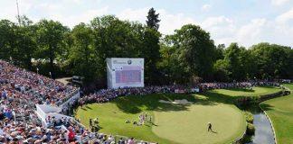 Discovery European Tour Rights,European Tour Rights,GolfTV,European Tour,Ryder Cup