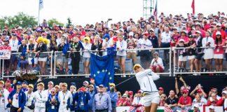 Discovery TV,Women's European Tour,GolfTV European Tour,PGA Tour GOLFTV,Discovery GolfTV