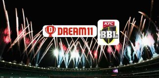Dream11 Big Bash League,Big Bash League,Dream11 partnerships,Big Bash Fantasy Game Partner,BBL Fantasy game