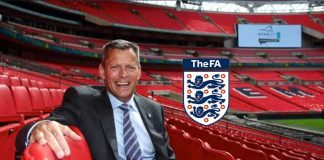 Martin Glenn resigns,FA Chief Executive,Martin Glenn,FA Chief Executive Martin,English Football Association