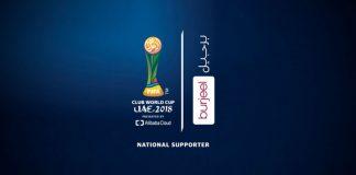 FIFA Club World Cup,FIFA Burjeel Hospital Partnership,FIFA Club World Cup Partner,FIFA World Cup UAE,FIFA Club World Cup UAE 2018