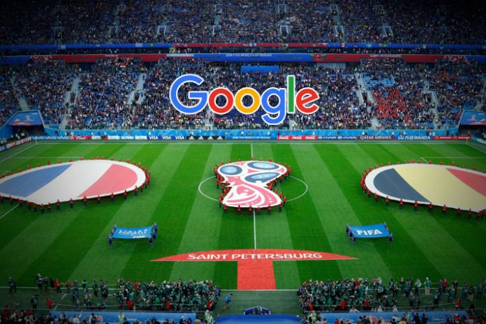 Google Most Search keywords,FIFA World Cup 2018,IPL 2018,Most searched keyword,Top 10 Searching keywords