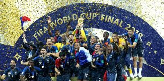 FIFA World Cup Final 2018,FIFA World Cup 2018,FIFA World Cup Audience,World Cup Global Audience,FIFA World Cup