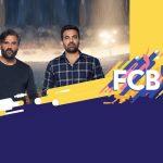 Amateur Cricket League,Zaheer Khan FCB,Suniel Shetty Ferit Cricket Bash,Ferit Cricket Bash,FCB cricket league