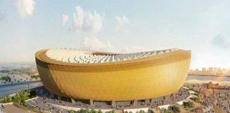 Qatar FIFA World Cup,Qatar World Cup Stadium,Qatar Lusain Arena,World Cup Lusail,2022 FIFA World Cup