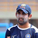 Gautam Gambhir,Gautam Gambhir T20 runs,Gautam Gambhir IPL,Gautam Gambhir KKR,Gautam Gambhir Delhi Daredevils