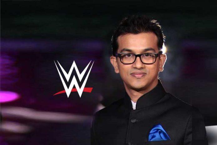 Gaurav Barjatya WWE,Gaurav Barjatya,Gaurav Barjatya Star VP,Star TV Network Vice-President,Star TV Network