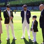 Archie Schiller,Archie Schiller Melbourne Test,Cricket Australia,Australia co-captain,India Australia Test Series