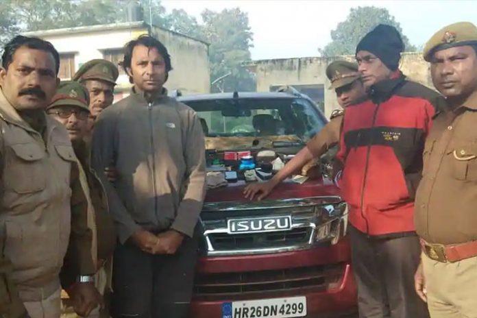 Jyoti Randhawa,Jyoti Randhawa arrest case,Jyoti Randhawa Poaching charges,Dudhwa National Park,Mahesh Virajdar poaching charges