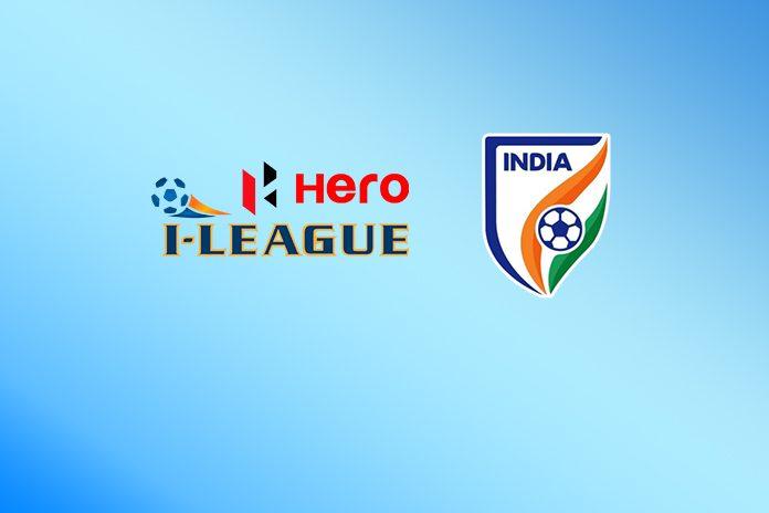 I League,Minerva Punjab,Chennai City FC,AIFF I League,I League Broadcasting