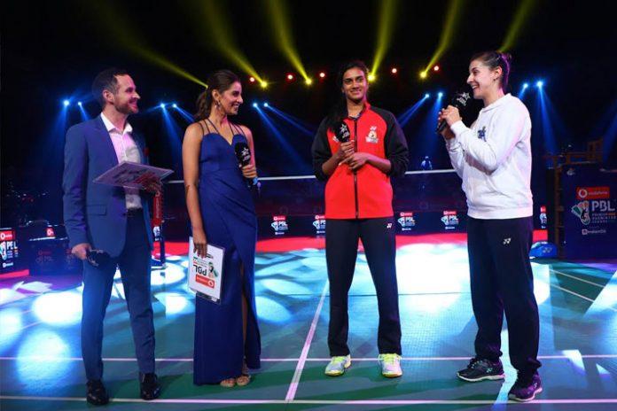 PV Sindhu PBL,PV Sindhu Hyderabad Hunters,Hyderabad Hunters PBL,Premier Badminton League,World Tour Finals