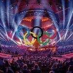 ESport Olympics,Olympic Games,International Olympic Committee,IOC eSports inclusion,IOC eSports facility