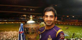 Gautam Gambhir Kolkata Knight Riders,Gautam Gambhir earnings,Gautam Gambhir IPL,IPL Moneyball,Indian Premier League