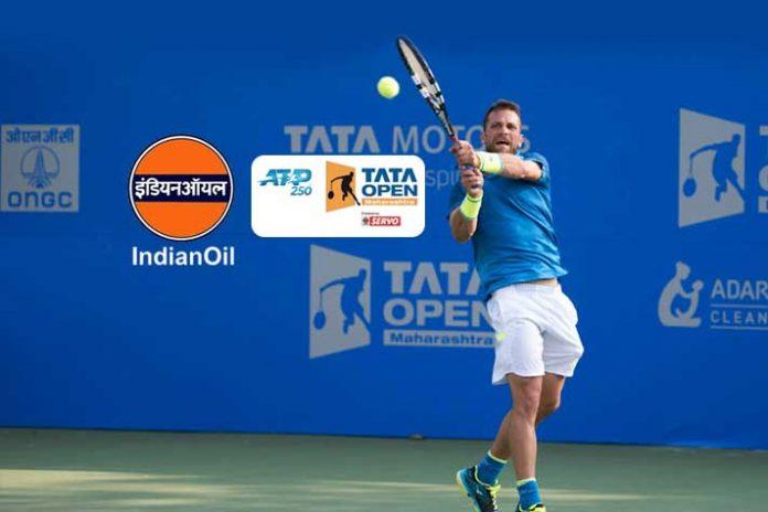 Tata Open Maharashtra ATP Tour,Indian Oil Tata Open,Indian Oil sponsorships,Tata Open Maharashtra,ATP Tour