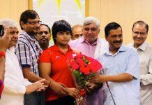 Delhi Athletes Cash Scheme,Delhi athletes Cash benefits,Delhi Government,Delhi Sport athletes,Top athletes Delhi