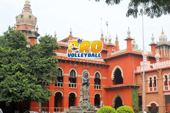 Pro Volleyball,Pro Volleyball PIL,Volleyball Federation of India,Baseline Ventures,Pro volleyball league India