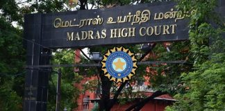 BCCI Legal Case,Board of Control for Cricket in India,Madras High Court,Madras High Court BCCI Case,BCCI Case Madras High Court
