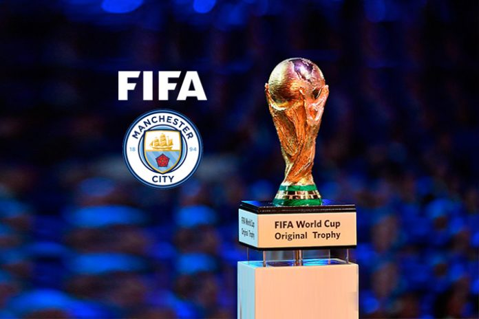 FIFA World Cup,Manchester City earnings,FIFA Club Benefit Programme,FIFA World Cup revenue,FIFA World Cup 2018 Profits