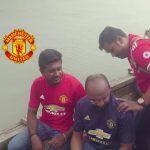 Manchester United,Manchester United India,Manchester United Video content,Laliga schools in india,Laliga India