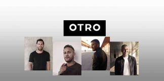 OTRO App,Football app OTRO,Messi Beckham OTRO,Football legends app,Our Other Club