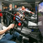 eNASCAR Heat Pro League,NASCAR eSports league,NASCAR Alliance tie up,704Games,eSports leagues