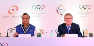 India 2032 Olympics,India Olympic Bid,India Olympic Cost,2032 Olympic Games,Indian Olympic Association