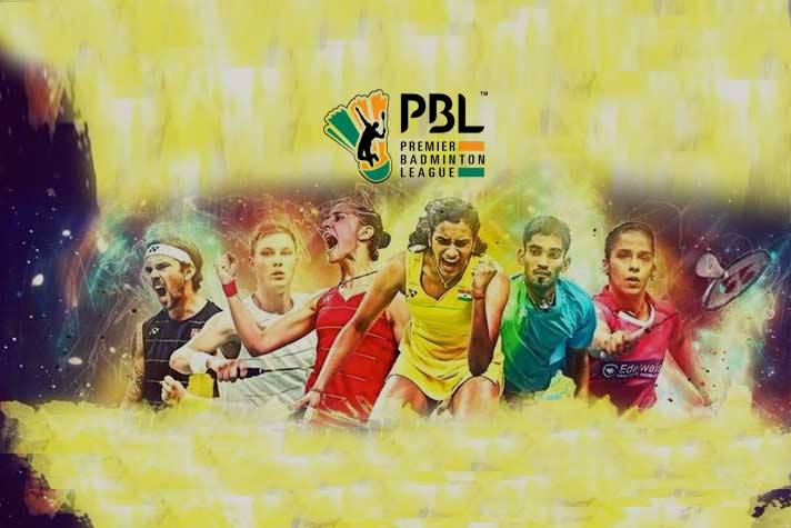PBL 2018-19 schedule, timing and venues for the badminton league
