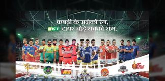 PKL 2018,PKL 2019,Pro Kabaddi League,Pro Kabaddi,PKL Season 6