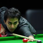 Pankaj Advani,Pankaj Advani billiards,world billiards Championship,Roger Federer,World championship