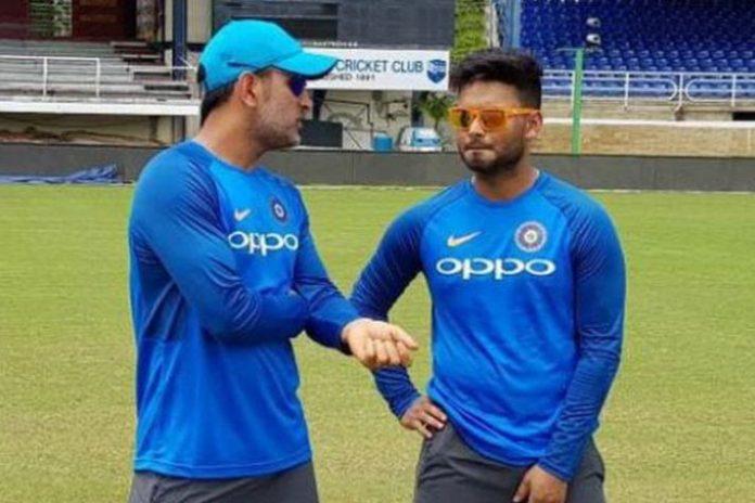India Australia ODI squad,India Australia T20 squad,Rishabh Pant,Mahendra Singh Dhoni,BCCI