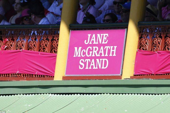 Australia India Sydney Test,Pink Test Sydeny,India vs Australia Test Series,Cricket Australia,Pink Village