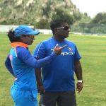 Indian Women's team coach,Ramesh Powar BCCI,Mithali Raj ICC Women's World T20,Board of Control for Cricket in India,Mithali Raj dispute