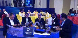 IPL Auction,IPL 2019 Auction,indian premier league,IPL Auction Live,Rajasthan Royal
