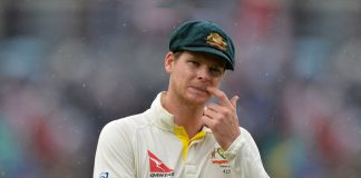 James Sutherland Cricket Australia,Pat Howard Cricket Australia,Steve Smith ball tampering,ball tampering case,ball tampering scandal