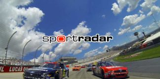 NASCAR Sportsradar Partnership,Sportradar Fraud Detection,Sportradar partnerships,NASCAR Partnerships,Steve Phelps NASCAR