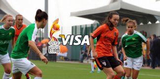 UEFA Women's Football,Women's Football Sposorships,UEFA Visa Sponsorship,UEFA Sponsorships,UEFA Women's Champions League