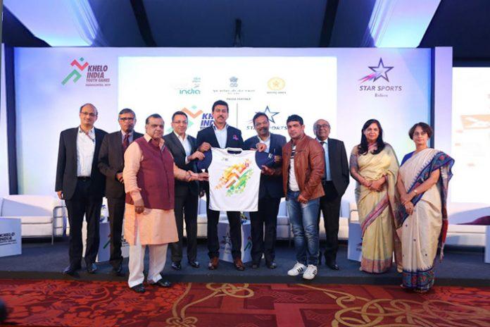 Khelo India Maharashtra 2019,#5MinuteAur,Khelo India Star Sports,Khelo India broadcasting rights,star sports broadcasting rights