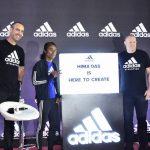 Hima Das endorsements,2020 Tokyo Olympic Games,Athletics Federation of India,Hima Das brands,Hima Das adidas