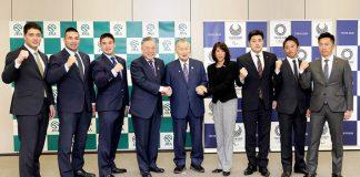 Tokyo 2020 Olympic,Tokyo 2020 Games,Coca-Cola Partnerships,Japan Racing Association,Tokyo 2020 Games Sponsorship