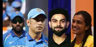 highest earning Indian sports player,Highest earning Indian sports persons,Forbes Top 100 highest earning star,Virat Kohli earnings,highest earning Indian sports icons
