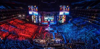 eSports Global Streaming,Sports Streaming Record,League of Legends,world's biggest eSports events,Top eSports events 2018