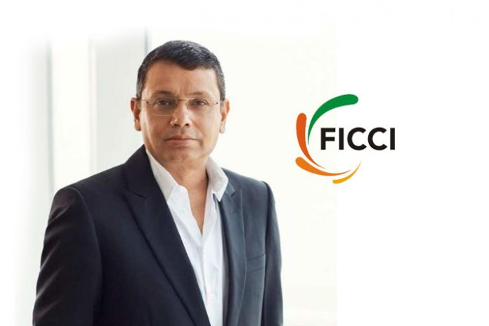 Uday Shankar Star India,Uday Shakar FICCI,FICCI India,FICCI vice-president,Star India Chairman and CEO