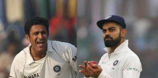 Virat Kohli,Anil Kumble,Team India's coach,Board of Control for Cricket in India,Virat Kohli India