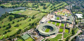 Wimbledon Park Golf Club,All England Lawn Tennis Club,Wimbledon Championships,Wimbledon,AELTC Wimbledon Park Golf Club
